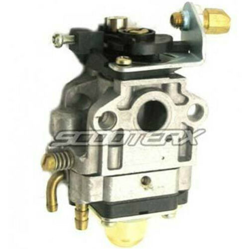 Carburetor 10mm Carb forRedmax Echo Trimmer Lawn Edger Strin