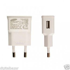 Caricabatterie-da-Rete-Casa-ETA0U81EWE-Bianco-per-Samsung-USB-1A-4290