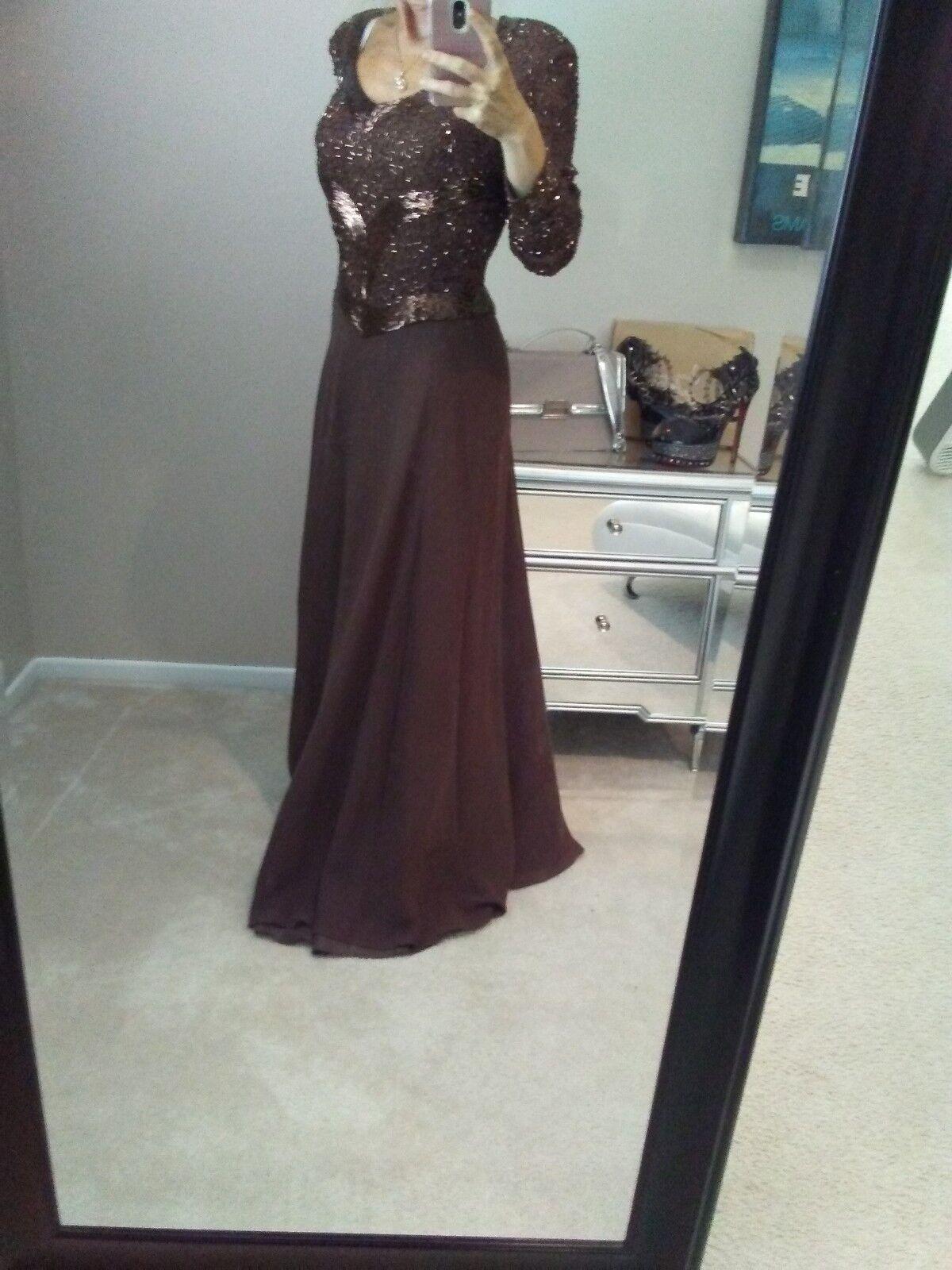 Jovani Ball Gown Size 14 14 14 dcbe9d
