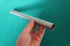 Titanium Grade 9 Tube 874 X 035 X 10 Seamless 3al 25v Round Tubing