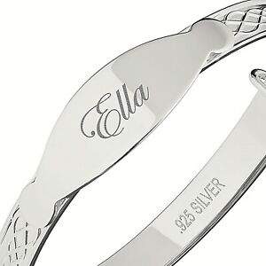 Personalised-Sterling-Silver-Baby-Expanding-Bracelet-Newborn-Christening-Bangle