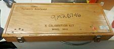 Anritsu 3652 Calibration Kit 40mhz 40ghz