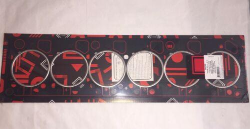 NEW MACK MIDLINER MS300 HEAD GASKET 02.06.26 RVI