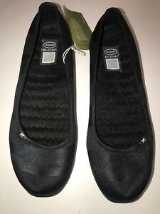 Dr Scholls Memory Foam Flats Shoes Women Size 7
