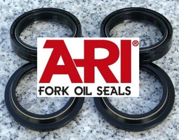 New Front Fork Oil Seal Set Seals Honda VF750C Magna 1999 2000 2001 2002 2003