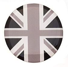 Niner Bikes Black Large Round Logo Sticker Decal