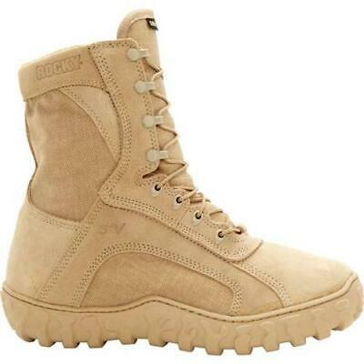 Rocky RKC078 Mens S2V Gore-Tex 400G Insulated Tactical Military Boot