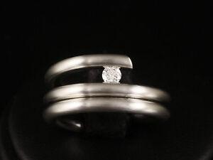 PUR-Exklusiver-Platin-Brillant-Ring-ca-0-12ct-22-2g-950-Platin