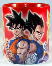 Dragon Ball Z Vegeta Goku Mugs Gift Personalized coffee tea cup *