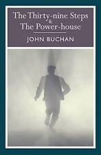 The 39 Steps (Arcturus Classics),Buchan, John,Very Good Book mon0000066496