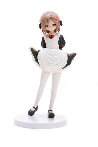 Boku wa Tomodachi ga Sukunai Yukimura Kusunoki EX PVC Figure
