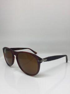 25445edab4 Image is loading Vintage-Persol-Ratti-69245-Sunglasses-Havana-Tortoise-649-