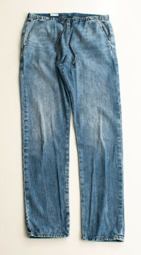 Stretch Taille Slim Haute Denim Pantalon Xs On Cravate Gap Taille Jeans Pull tqvO4gw