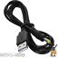 USB-Ladekabel-PSP-1000-2000-3000-Fat-Stromkabel-Ladegeraet-Netzteil-Kabel-Neu Indexbild 3