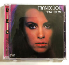 Come To Me By France Joli Cd Mar 1994 Unidisc For Sale Online Ebay