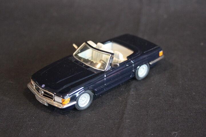 AMR Century Mercedes-Benz 500 SL 1975 1 43 Dark bleu (JS)