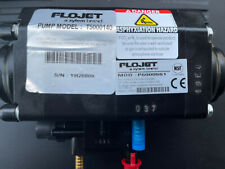Used Flojet T5000140 Syrup Pump