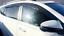 Fits-2008-2013-Toyota-Highlander-Mugen-Style-Acrylic-Window-Visors-4pc-Set thumbnail 1