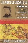 Chancellorsville, 1863: The Souls of the Brave by Ernest B Furgurson (Paperback, 1993)
