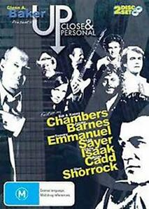 Up-Close-and-Personal-Hosted-By-Glenn-A-Baker-feat-Barnes-Cadd-Shorrock-DVD