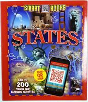 Smart Books States Hardcover 2013