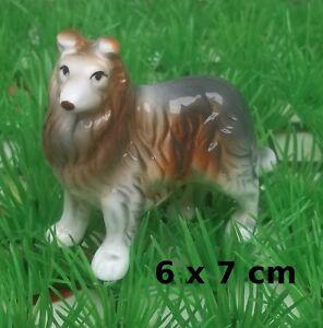 Chien En Céramique,collection,objet De Vitrine, Hond, Dog G-chiens-j Ov406los-08001630-839668902