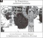 La Tarantella: Antidotum Tarantulae (CD, Nov-2002, Alpha Productions)
