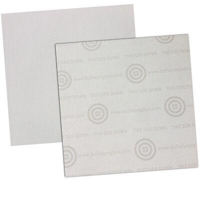 "50 Pack - 5"" x 5"" Bullseye Thinfire Kiln Shelf Paper - FAST SHIPPING"