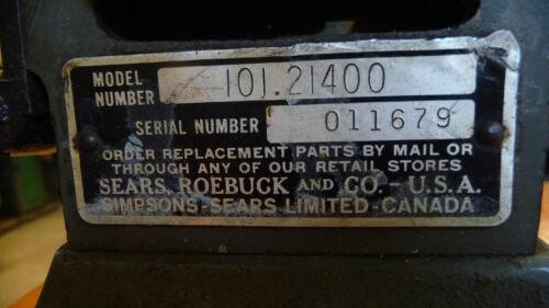"Gear Guard Atlas 6/"" Metal Lathe Model 618 Cover # M6-28"