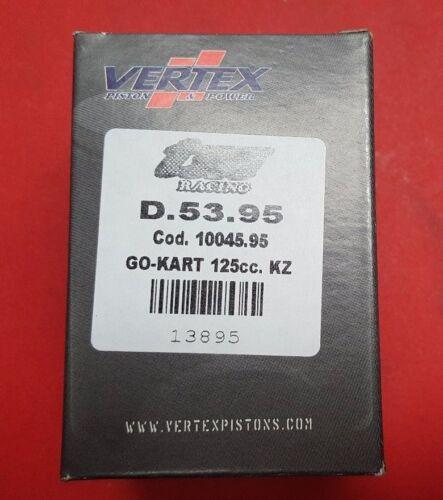 TM VERTEX LATEST PISTON 0.80 RING 53.93//53.94//53.95