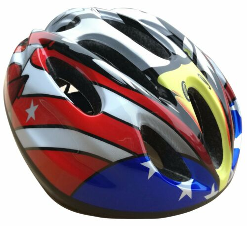 Adjustable Cycling Riding Helme Multi-Use Kids Helmet for Outdoor Sports Bikes