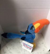 Plaqu/é Or Comm/émoratif en Couleur dans Un Emballage de Vente au d/étail IMPACTO COLECCIONABLES Disney A-Z Collection Z is for Zazu
