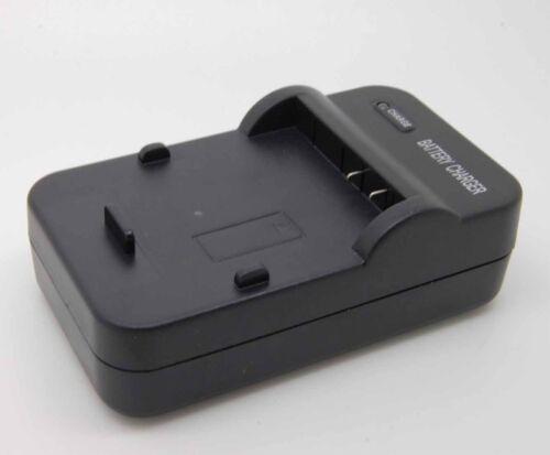 Travl Casa Pared Cargador De Batería Para PS-BLS1 Olympus BLS-1 E400 E410 E420 E450/_SX