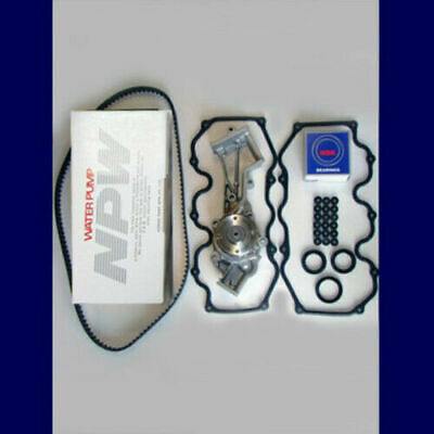 NEW Nitoma Timing Belt Kit w// Water Pump TBK2004 for Nissan Xterra 3.3 1996-2004