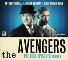 Avengers - The Lost Episodes Volume 2 9781781782651 CD
