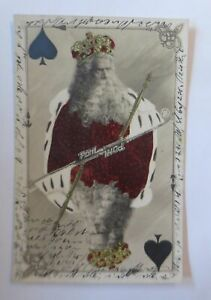 Actor-Theatre-Card-Game-King-Spades-Max-Pohl-1905
