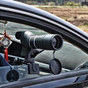 Vehiculos-Parabrisas-Soporte-para-camara-Monocular-telescopicos-copio-Tripodes
