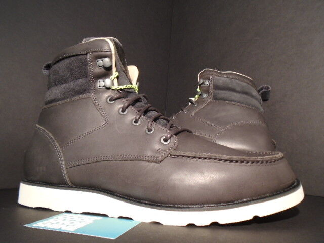 Reebok Classic cl Leather lthr RW Blanco botas Vibram Negro Olive Blanco RW Cream Amarillo 13 b7fff7