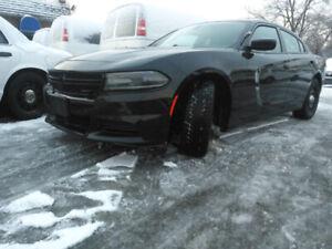 2015 Dodge Charger Hemi AWD $11500
