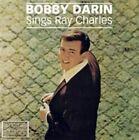 Bobby Darin Sings Ray Charles 5050457132026 CD