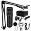 Professional-Microfone-Bm800-Studio-Microphone-Bm-800-Sound-Condenser-Recording thumbnail 17