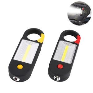 COB-LED-Magnetic-Work-Light-Floodlight-Hand-Held-Flashlight-Torch-Pocket-Lamp