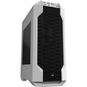 Aerocool-LS-520-Case-PC-Gaming-Tower-Acciaio-Fino-5-Ventole-3xUsb-Ventola120mm