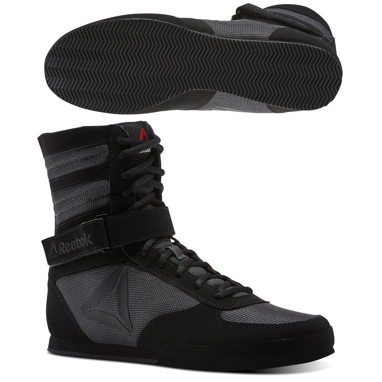 Reebok (UFC bota de boxeo cn0977 (UFC Reebok   caja) 8b2061