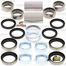 All Balls Swing Arm Bearings & Seals Kit For Beta RR 4T 450 2005-2014 05-14