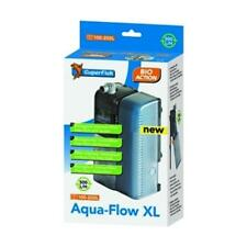 Superfish Aqua Flow XL Internal Filter Fish Tank Aquarium up to 200L 500L/H