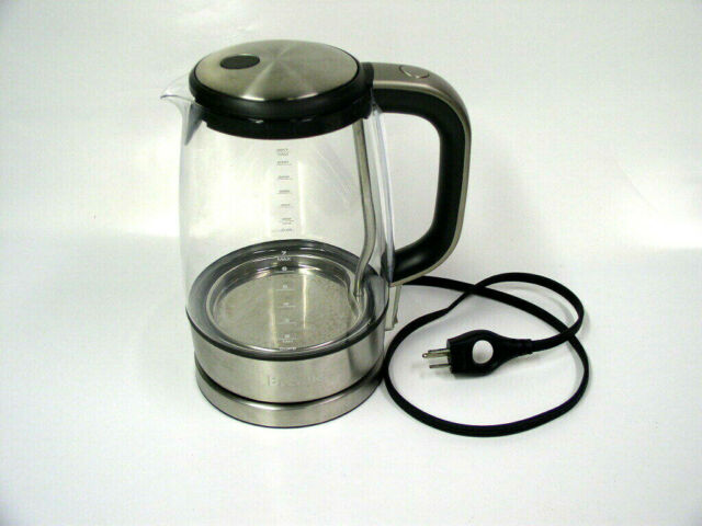 breville crystal clear kettle 1800w