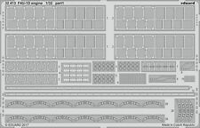 EDP32366 Tamiya - *** Eduard Photoetch 1:32 F4U-1A Exterior
