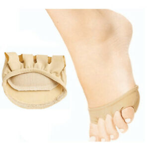 Forefoot-Metatarsal-Ball-of-Foot-Support-Pads-Cushion-Sore-Pain-Insoles-Sock