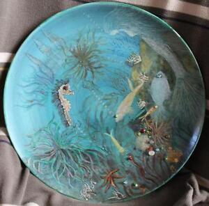 Sea-world-hand-painted-and-decorated-with-gemstones-by-F-Warrock1